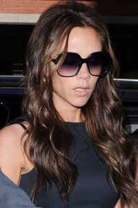 scouse bird victoria beckham hair extensions