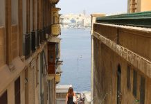 scouse bird malta travel blogger virtual tours great videos